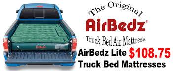 airbedz truck mattresses broadview parts