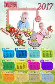 fotomontaje de calendario 2015 minions con foto hacer calendarios para photoshop calendario para el 2017 de dumbo para