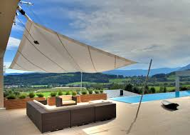 Sailboat Sun Awnings Sunsquare Automatic Shade Sail Spain For The Home Pinterest