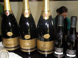 Durello A Grape From The Veneto That Makes Great Sparkling Wines