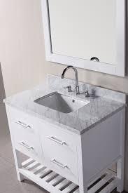 36 white bathroom vanity lovely 36 inch bathroom vanity cabinets