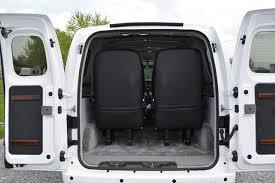 Conversion Van Accessories Interior Nissan Custom Vans Customizers Quality Conversions