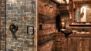 rustic bathroom design modern 31 best rustic bathroom design and decor ideas for 2017 on