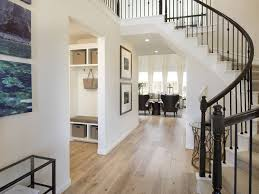 Height Of Handrails On Stairs by Meritage Homes The Heights Of Arcadia Ridge The Cedar 4012
