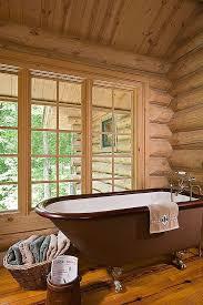 log cabin bathrooms home planning ideas 2017