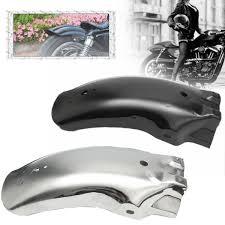 univesal motorcycle rear fender mudguard for honda yamaha suzuki