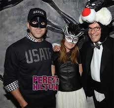 Olivia Halloween Costume Halloween Costumes Photos 2 Perez Hilton