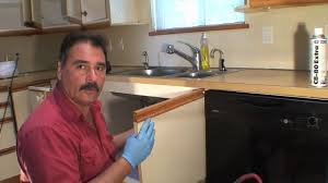 Where To Get Used Kitchen Cabinets How To Get Rid Of Cockroaches Youtube