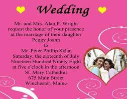 Wedding Invitation Card Wedding Invitation Card U2013 How To Diy A Unique Wedding Invitation Card