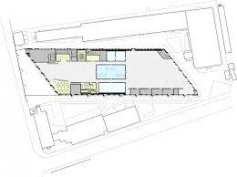 Garage Drawings Garage Museum Of Contemporary Art Jamie Fobert Architects
