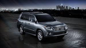 older lexus suvs 2015 lexus lx 570 review notes autoweek