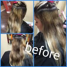 evolution hair design u0026 day spa 57 photos u0026 24 reviews hair