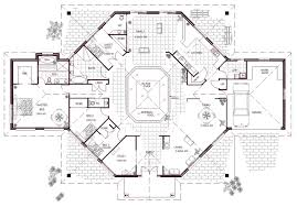 Multigenerational House Plans With Two Kitchens 16 Multigenerational House Plans With Two Kitchens Most