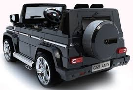mercedes g55 price megastar ride on mercedes g55 amg black price review and buy in