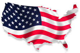Americsn Flag Fileflag Map Of Canada And United States American Flagpng
