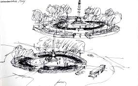 landscape island plans inspiring design and decoration ideas