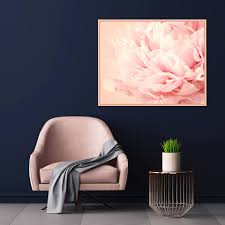 Pink Peonies Nursery Sale Large Pink Peony Print Blush Pink Peonies Flower