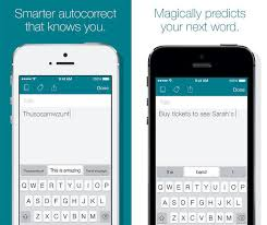 ios 7 keyboard apk swiftkey ios 7 app launched get the intelligent predictive