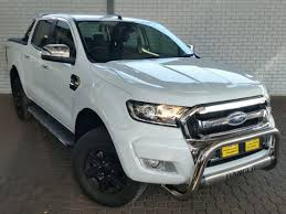 ford ranger 2016 ford 2016 ford ranger 3 2 tdci double cab hi rider xlt auto was