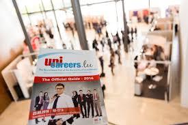 unicareers lu the unique recruitment fair of the of tout savoir sur le salon de recrutement pour les étudiants et jeunes