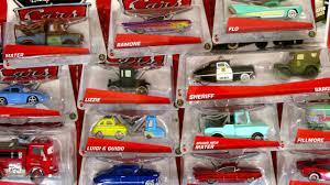 disney pixar cars radiator springs mater lightning mcqueen sally