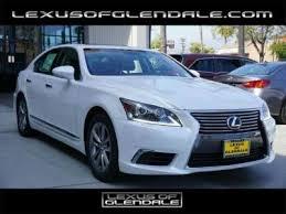 lexus lx 460 for sale lexus ls 460 for sale in los angeles ca the car connection