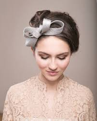 small fascinators for hair 10 bridal fascinators hats mywedding