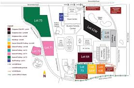 Central Michigan University Map by Cmuchippewas Com Official Athletic Site