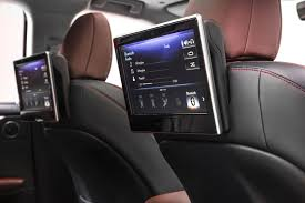 lexus rx heads up display 2016 lexus rx 450h hybrid is finally unveiled at 2015 new york