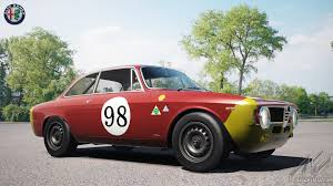 alfa romeo classic gta alfa romeo gta fictional skins racedepartment