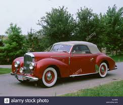 vintage bentley coupe white bentley stock photos u0026 white bentley stock images alamy
