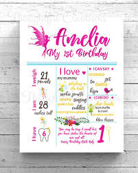 as 25 melhores ideias de personalised 1st birthday gifts no pinterest