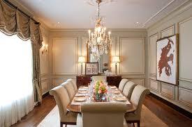 Traditional Dining Room Set Beige Dining Room Set