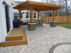 10 easy to install decking tiles decks decking and outdoor