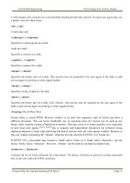 resume format for freshers engineers eeeeee web engineering unit iii as per rgpv syllabus