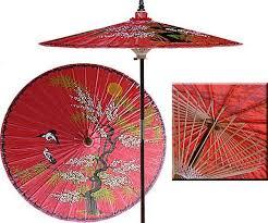 oriental umbrella 7ft diameter 0004 c3