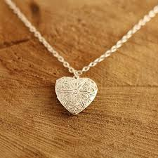 locket pendant necklace images Hollow heart locket necklace healthy living girl jpg