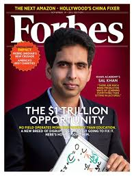one man one computer 10 million students how khan academy is