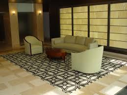Art Deco Home Interior Vintage Art Deco Living Room With Apartment In The El Dorado