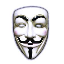 scary mask new adults anonymous v scary mask vendetta fancy dress