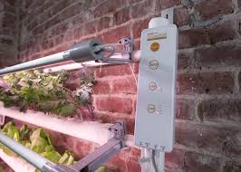 Wall Gardening System by The Growwall Indoor Hydroponic Gardening System Ireviews