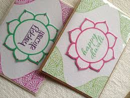 Designs Of Greeting Cards Handmade 23 Best Diwali Cards Images On Pinterest Diwali Cards Homemade