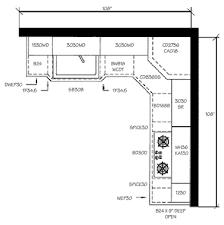 kitchen plan ideas kitchen floor plans homepeek