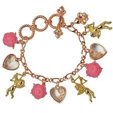 multi heart bracelet images Bracelets ritzy couture by esme hecht jewelry jpg