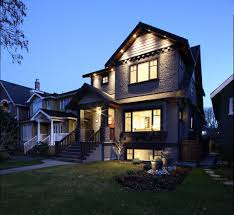 custom luxury home designs custom luxury home designs with pointed roof and large glass windows