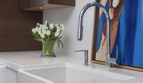 Rohl Pull Out Kitchen Faucet Fair Of Faucet Cool New Trends For The Kitchen