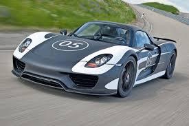 Porsche 918 Blue Flame - hybrid supercars are go pictures porsche 918 spyder auto express