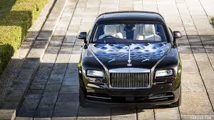 2017 Rolls Royce Wraith Inspired By British Music Roger Daltrey