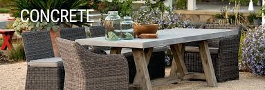 concrete patio dining table concrete patio table concrete outdoor patio dining table and wicker