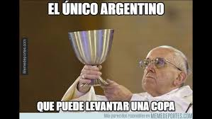 Memes De Messi - de messi y argentina tras final de la copa am礬rica